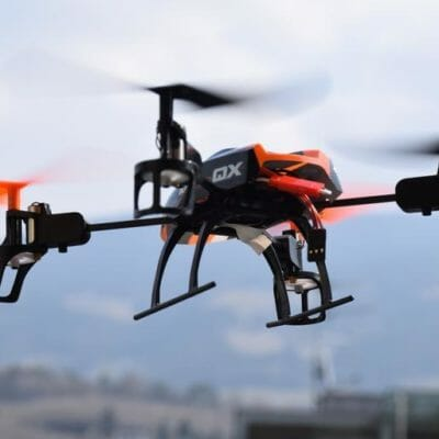 Truro High School launches brand-new Senior School drone engineering club