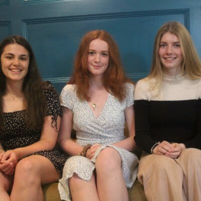 Head Girl Team launches countywide appeal to fund renewable energy legacy project