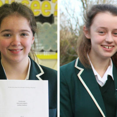 Superb GCSE astronomy results see Truro High School girls reaching for the stars