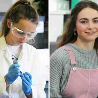 Aspiring doctor Emily earns sought after spot at top UK medical school