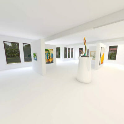 New plans unveiled for Truro High Creative & Performing Arts Exhibition Space