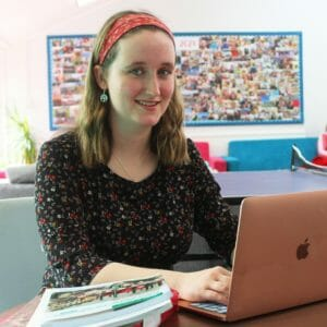 17-year-old Truro High student pens research paper unpicking American political system