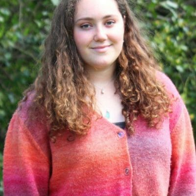 Year 13 Evie receives offers from UK Top 10 universities – every single one she applied to!