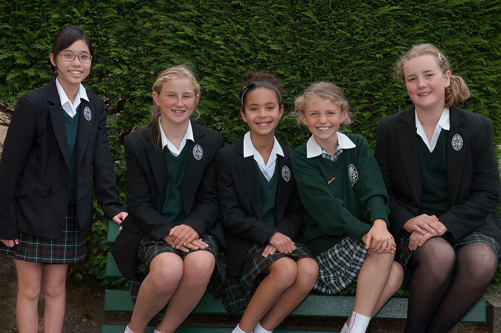 It has been a busy summer for some Truro High girls who have used their holiday time to add yet more successes to their growing list of achievements.